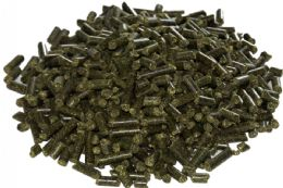 LuciePellets - Lucerne Pellets for Horses